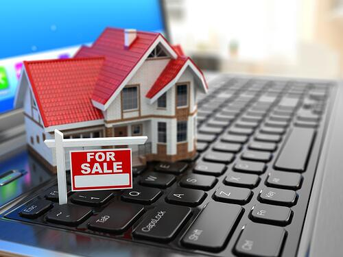 Online real estate is an important part of marketing for a franchise.