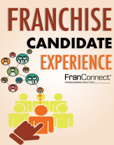 Engage franchise candidates at every stage of the franchise sales cycle.
