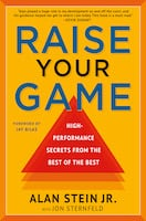 Raise Your Game Book Cover