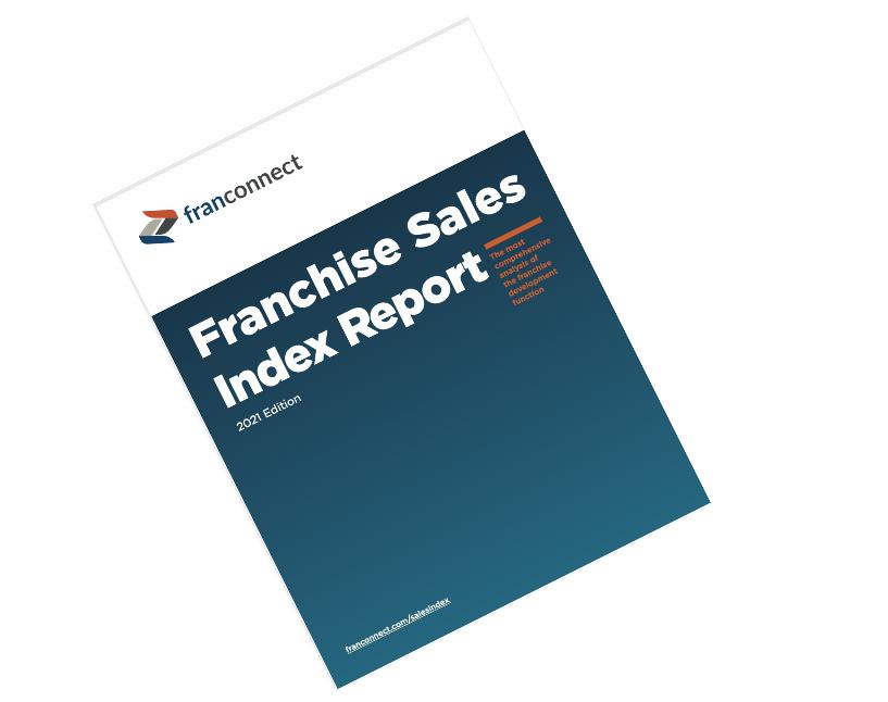 2021 Franchise Sales Index Report