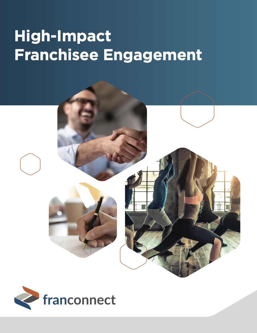 Franchisee Engagement Image
