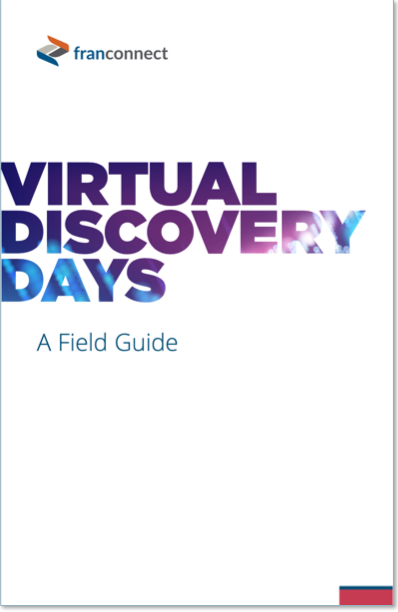 Virtual Discovery Days