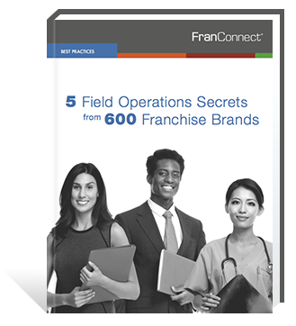 5 Operations Secrets from 600 Franchise Brands